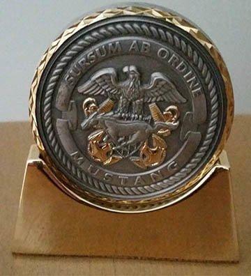 Coin Display (Single)