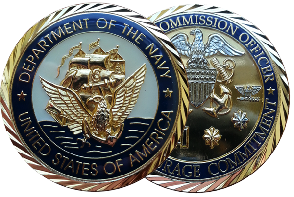 Direct Commission Coin