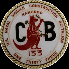 NMCB 133 FLAT