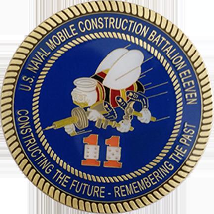 NMCB 11 COIN