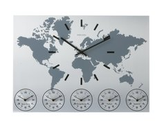 wall clock world time
