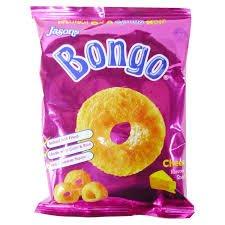 Bongo Cheese 64g