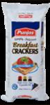 Punja's Breakfast Cracker - 200gms