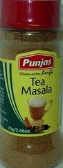 Punja's Tea Masala - 70g