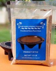 Fiji Kava - Lewena (Powdered Kava Plant Stem)