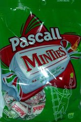 Pascall Minties - 200gms