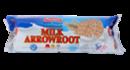 Punja's Milk Arrowroot Biscuits - 250g