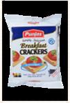 Punja's Breakfast Crackers - 375gms