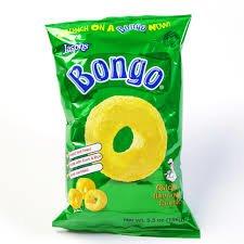 Bongo Chicken 64g