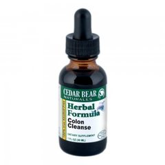 Colon Cleanse (1oz)