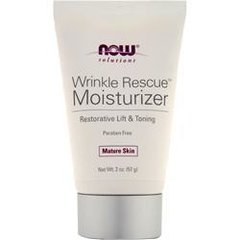 Wrinkle Rescue Moisturizer cream
