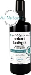Natural Toothgel