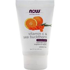 Vitamin C & Sea Buckthorn Moisturizer