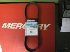 57-865635Q01 Serpentine belt for Mercury/Mariner ob Mercruiser