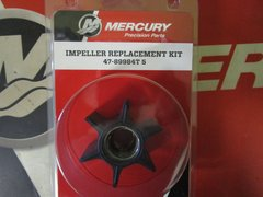 47-89984T5 impeller replacement kit new by Mercury