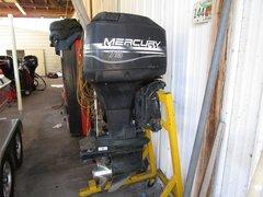 "1997 Mercury 75HP ELPTO electric start 20"""