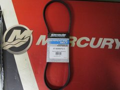 57-828507Q5 Serpentine belt for Mercury/Mariner outboard