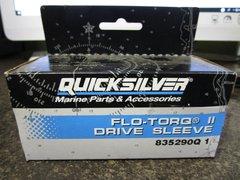 drive sleeve flo-torque II drive sleeve 835290Q1 Quicksilver