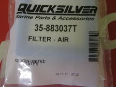 35-883037T air filter by Mercury new