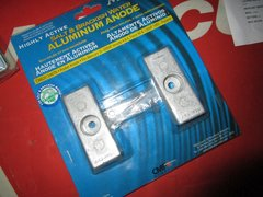 Aluminum Anode 826134A by Martyr