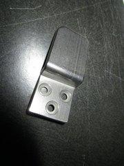 SS seat bracket