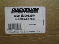 1200-8M0062954 oil tank new by Mercury