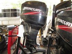 "2006 Mercury 50HP ELPTO 20"" shaft"