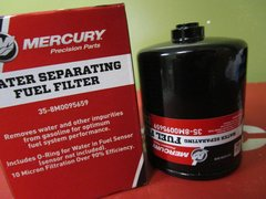 35-8M0095659 water separting fuel filter by Mercury New