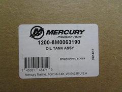 1200-8M0063190 oil tank new by Mercury