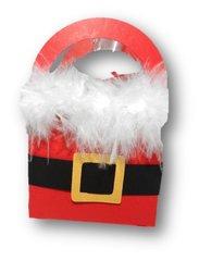20 Handcrafted Santa Bags