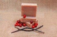 Cranberry & Aloe Soap Bar
