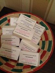 Butter Milk Soap