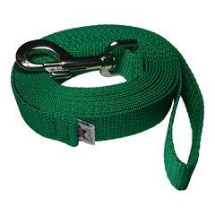 "Beast-Master 3/4"" Inch Polypropylene Dog Leash FPS-PP100 Shamrock Green"