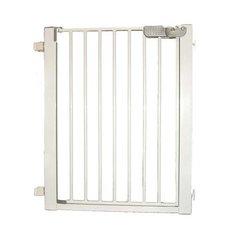 Lock-n-Block Sliding Door Pressure Mounted Dog Gate