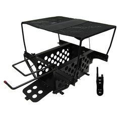 Remote Large Bird Launcher for Pheasant and Duck Size Birds