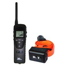 Super Pro e-Lite 1.3 Mile Remote Dog Trainer with Beeper