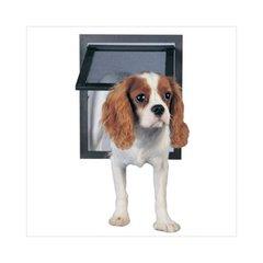 Pet Screen Door
