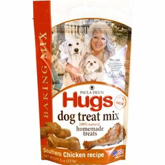 Paula Dean Treat Baking Mix Chicken Wheat Free 8 oz.