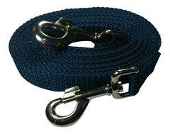 Beast-Master Polypropylene Dog Tether Navy Blue