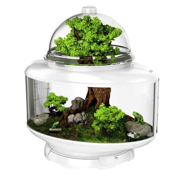 biobubble terrarium reptile habitat 24 x x 25