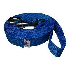 Beast-Master 1 Inch Polypropylene Dog Leash FPS-PP100 Glacier Blue