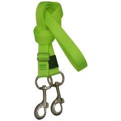 Screamin' Yellow Nylon Adjustable Heavy Duty Replacement Lead Line Freedom Aerial Dog Runs