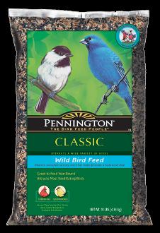 Classic Wild Bird Feed 3.5lb
