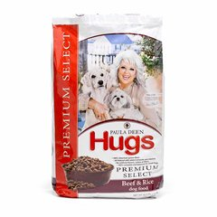 Paula Dean Premium Select Dog Food Beef and Rice 22.5 lbs.