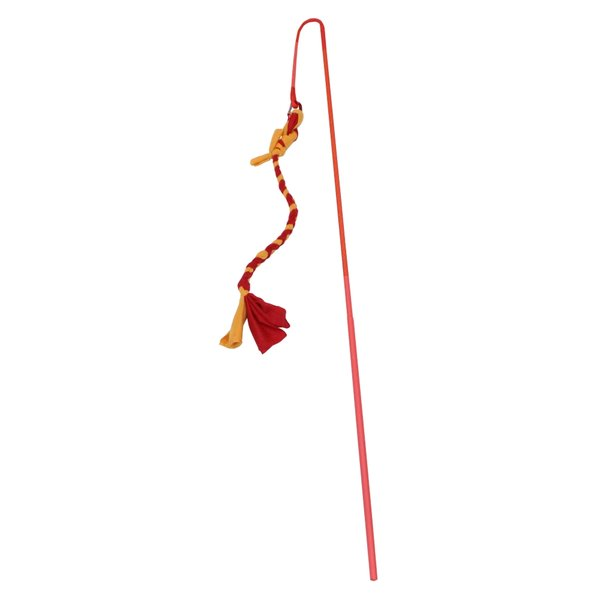 Tether Tug Outdoor Dog Toy Small