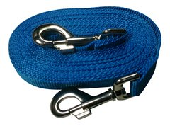 Beast-Master Polypropylene Dog Tether Glacier Blue