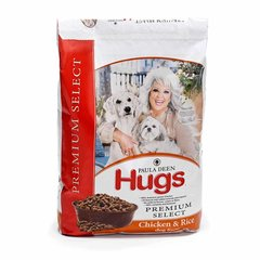 Paula Dean Premium Select Dog Food Chicken and Rice 12 lbs.