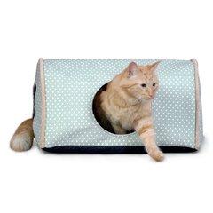 Indoor Kitty Camper Bed