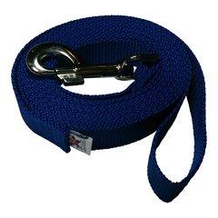 """Beast-Master 3/4"""" Inch Polypropylene Dog Leash FPS-PP100 Royal Blue"""
