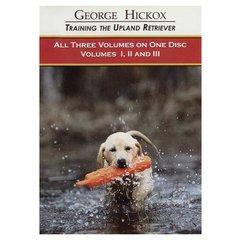 Upland Hunter DVD Collection Vols. 1-3